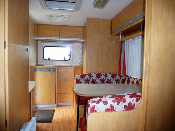 caravane sterckeman evolution comfort 420 cp occasion caravane occasion. Black Bedroom Furniture Sets. Home Design Ideas