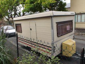caravane pliante rigide casita occasion caravane occasion. Black Bedroom Furniture Sets. Home Design Ideas