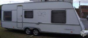 caravane caravelair elegante 6200 tout confort occasion caravane occasion. Black Bedroom Furniture Sets. Home Design Ideas