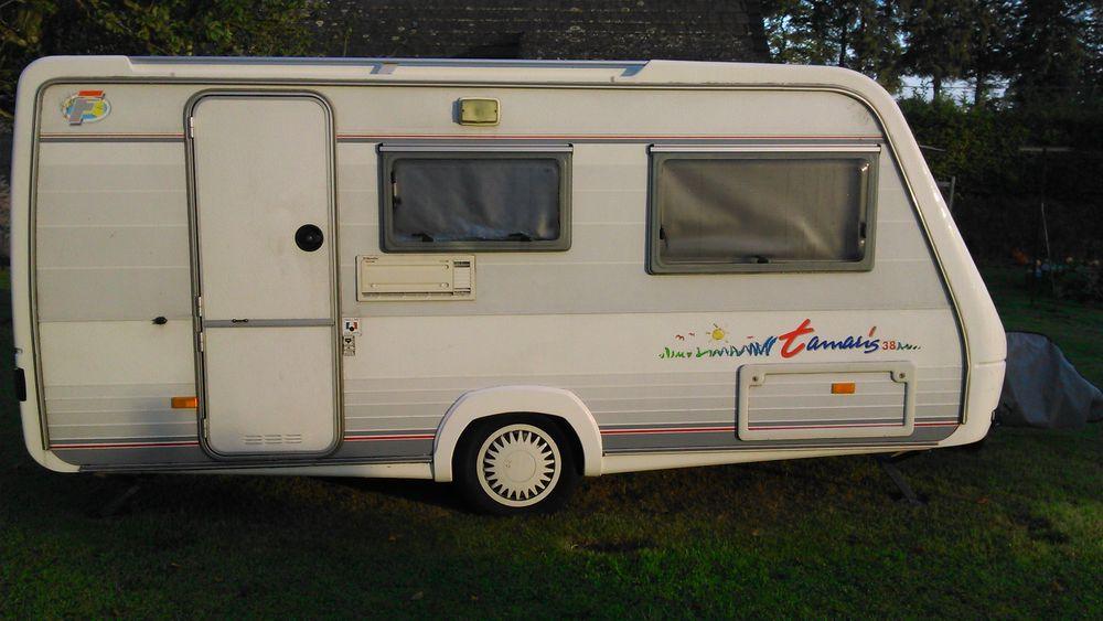 caravane fleurette tamaris occasion annonces de caravane occasion. Black Bedroom Furniture Sets. Home Design Ideas