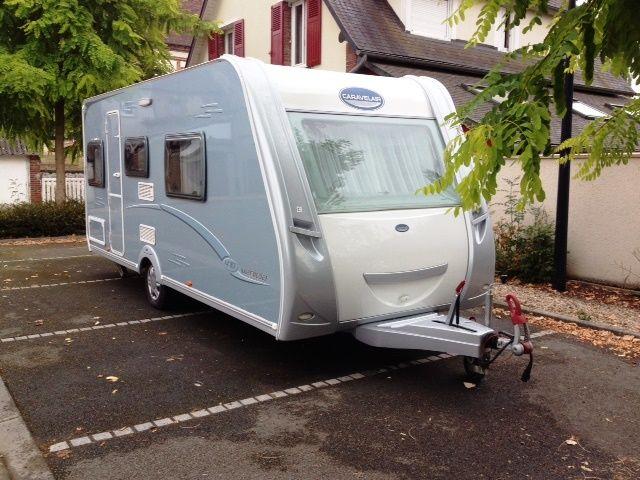 caravane occasion caravelair venicia caravane occasion. Black Bedroom Furniture Sets. Home Design Ideas