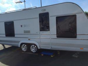 caravane occasion tabbert verdi 570 caravane occasion. Black Bedroom Furniture Sets. Home Design Ideas