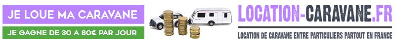 caravane vintage occasion annonces de caravanes d. Black Bedroom Furniture Sets. Home Design Ideas