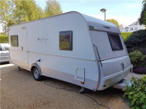caravane occasion tabbert rossini 500dm caravane occasion. Black Bedroom Furniture Sets. Home Design Ideas
