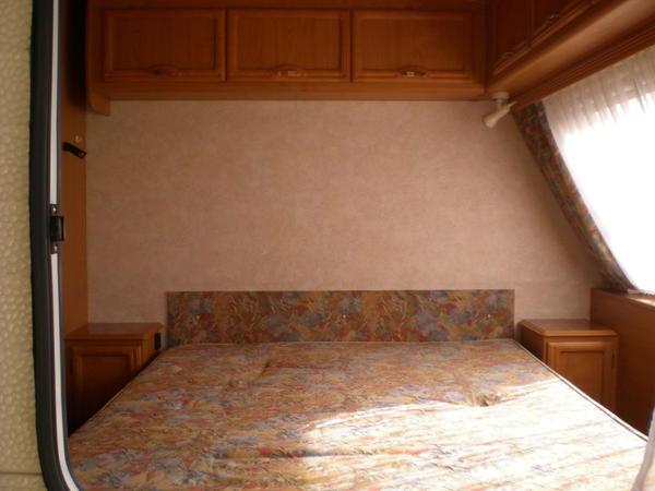 caravane occasion caravelair bahia 540 1100 caravane occasion. Black Bedroom Furniture Sets. Home Design Ideas