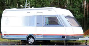 Caravane occasion Westfalia mod. Columbus 551D