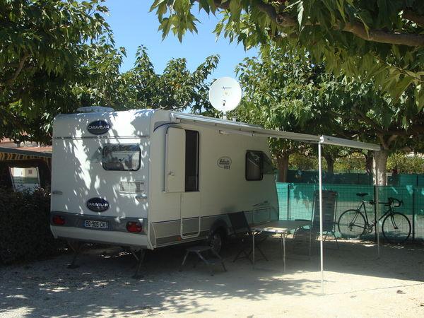 Caravane Caravelair Antares 400 Luxe occasion