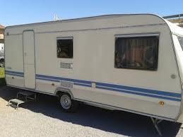 Caravane occasion Adria 542 PK